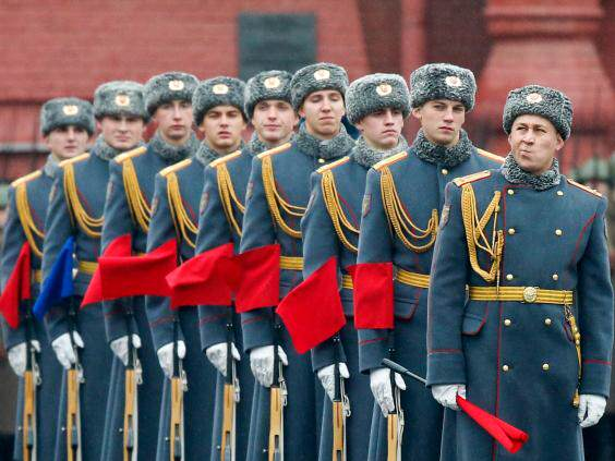 russia2 Which Country Would Be The Hardest To Invade?