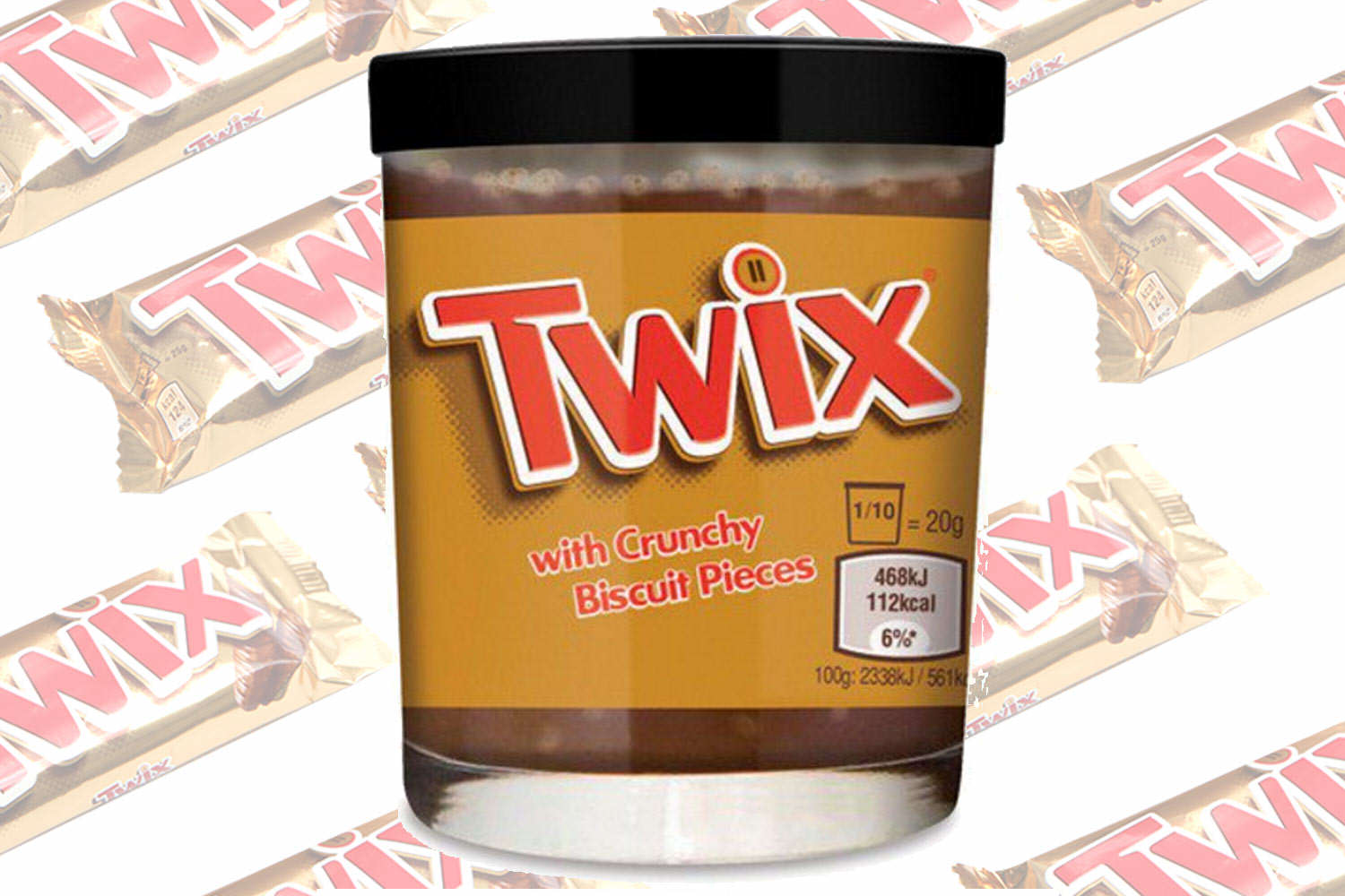 spread2 Twix Chocolate Spread Has Landed And It Sounds Awesome