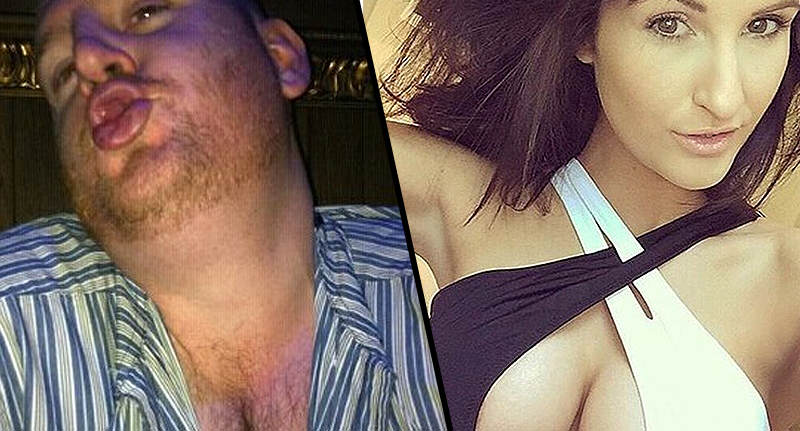 the sun cleavage FB The Sun Asks Women For Cleavage Selfies, Gets Brilliantly Trolled