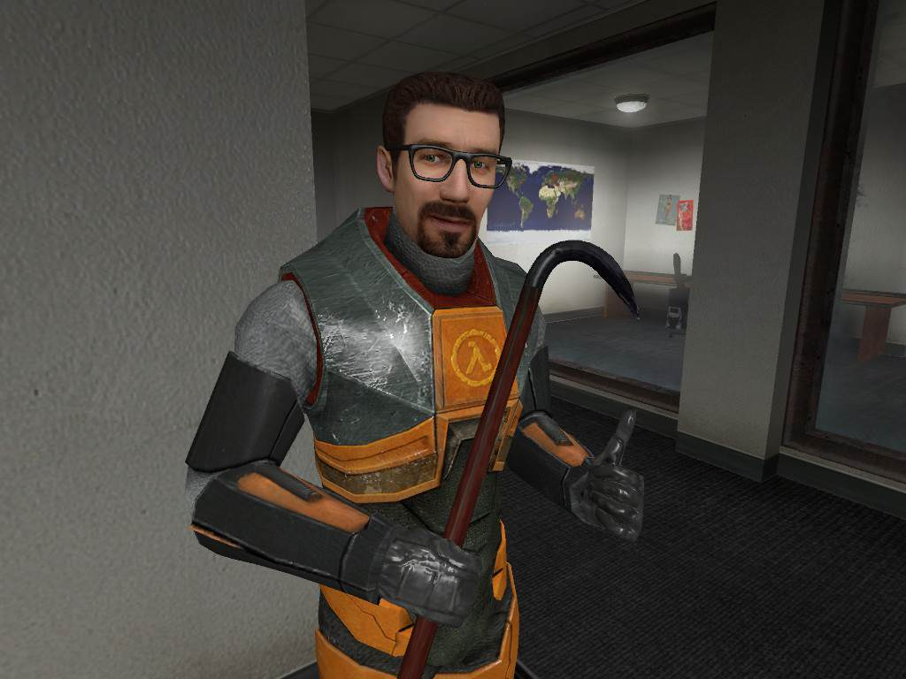 video games valve corporation half life gordon freeman fresh new hd wallpaper1 Valve Found Guilty Of Breaching Australian Law With Refund Policy