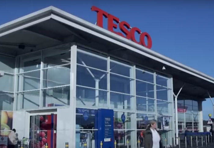 waste1 Tesco Has An Awesome Plan To Dramatically Cut Food Waste