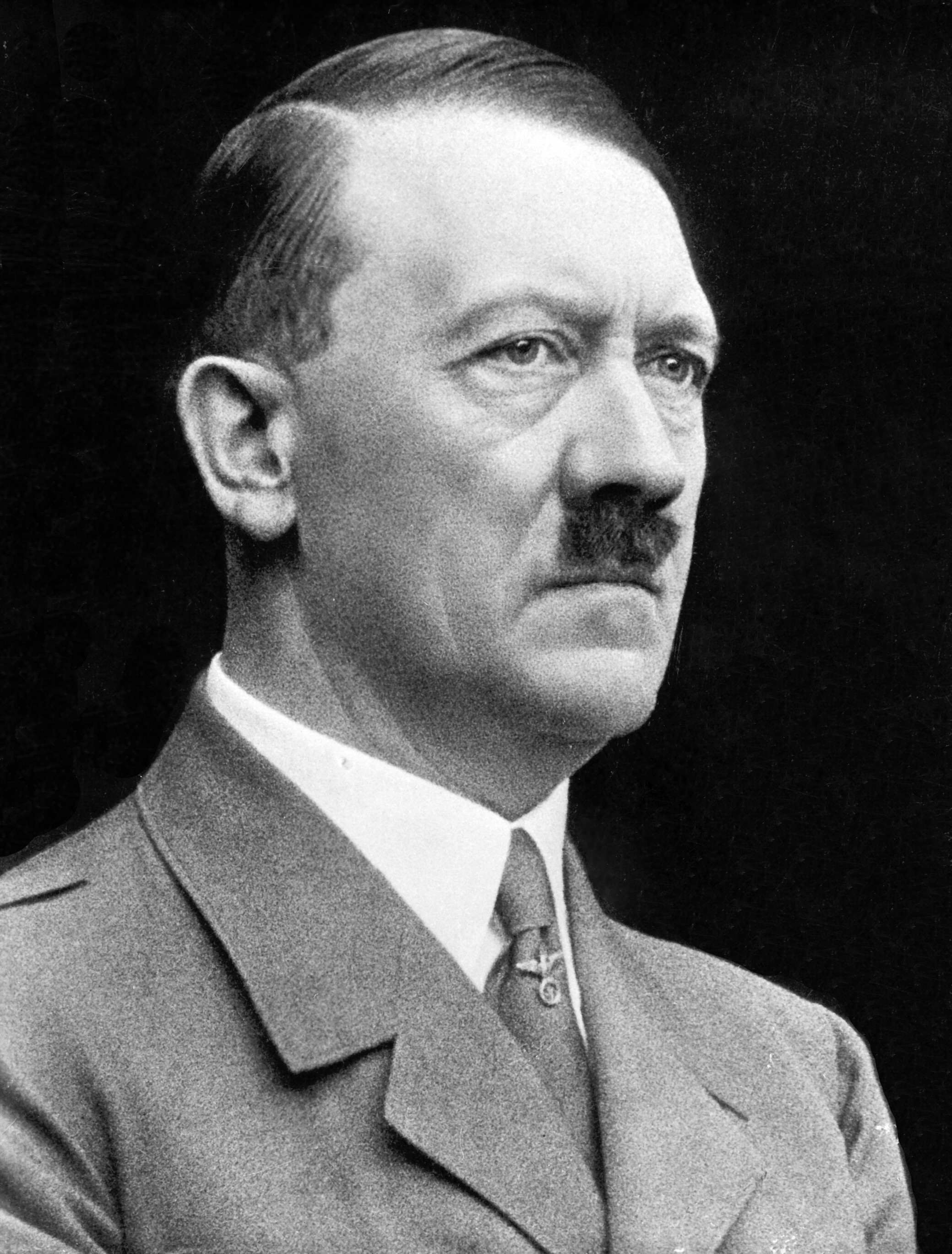 wikimedia Hitler Had A Shocking Fetish That Will Leave You Speechless