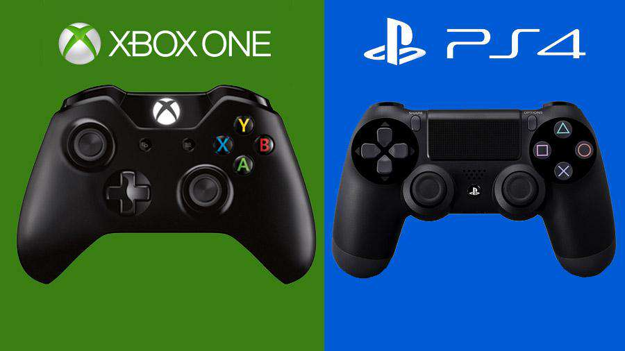 xbox one vs ps4 970 80 Sony Responds To Microsofts Cross Platform Play Invitation