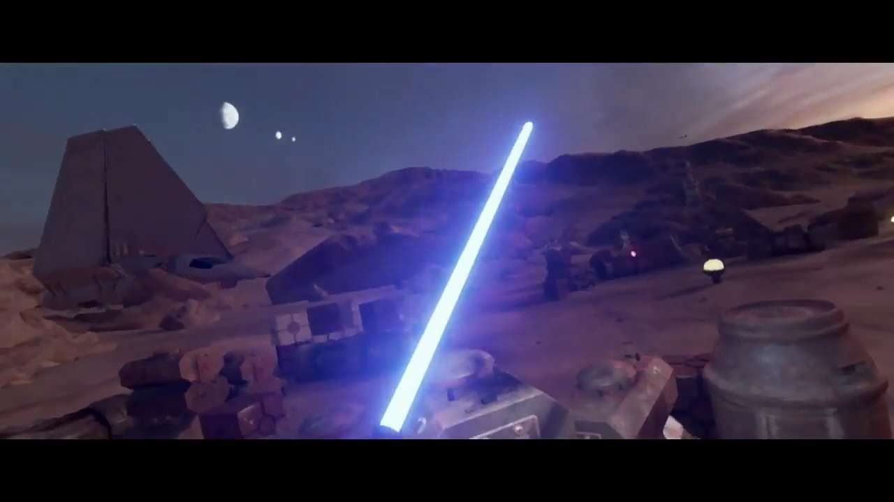 youtu.be koBt4Kfb4Zw2 Theres A Star Wars VR Game Coming, And It Looks Incredible