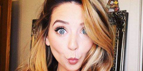 zoella3 YouTuber Zoellas Monthly Earnings Are Pretty Sickening