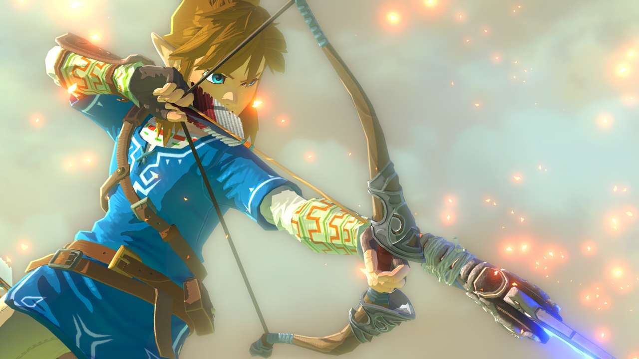2558028 zelda 002 Nintendos Mysterious Console Gets Release Date, Games Pushed Back