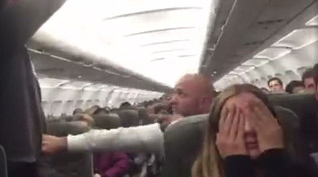 Millionaire Thrown Off Plane For Drunken Bragging 331C474800000578 0 image a 35 1460489937199 1
