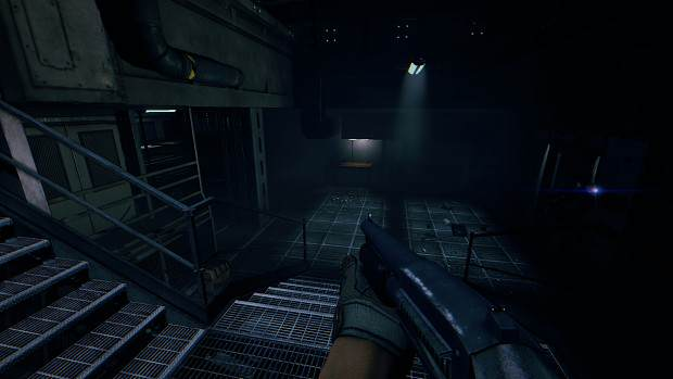 Fans Make Aliens: Colonial Marines Pretty Awesome With New Mod ACM 2016 03 31 20 30 41 291