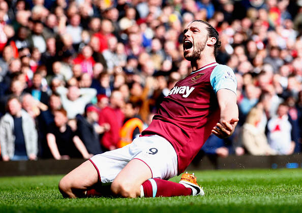 Five Things The Premier League Taught Us This Weekend Andy Carroll getty