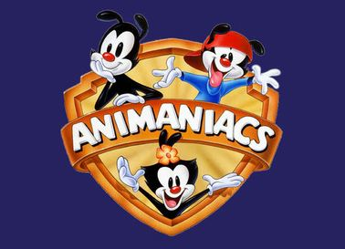 Anamaniacs Got Away With This NSFW Prince Joke In One Episode Animaniacs