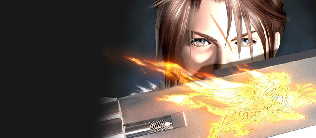 FinalFantasy8 Hero Nearly 30 Musicians Team Up For Awesome Final Fantasy VIII Cover
