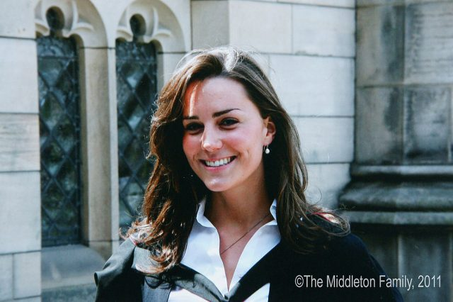 Kate Middleton Made Revealing Confession About Her College Days GettyImages 109825749 640x426
