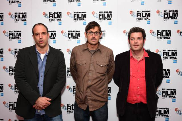 GettyImages 492682738 640x426 Louis Theroux Is Back, Absolutely Destroying Scientologists In New Clip