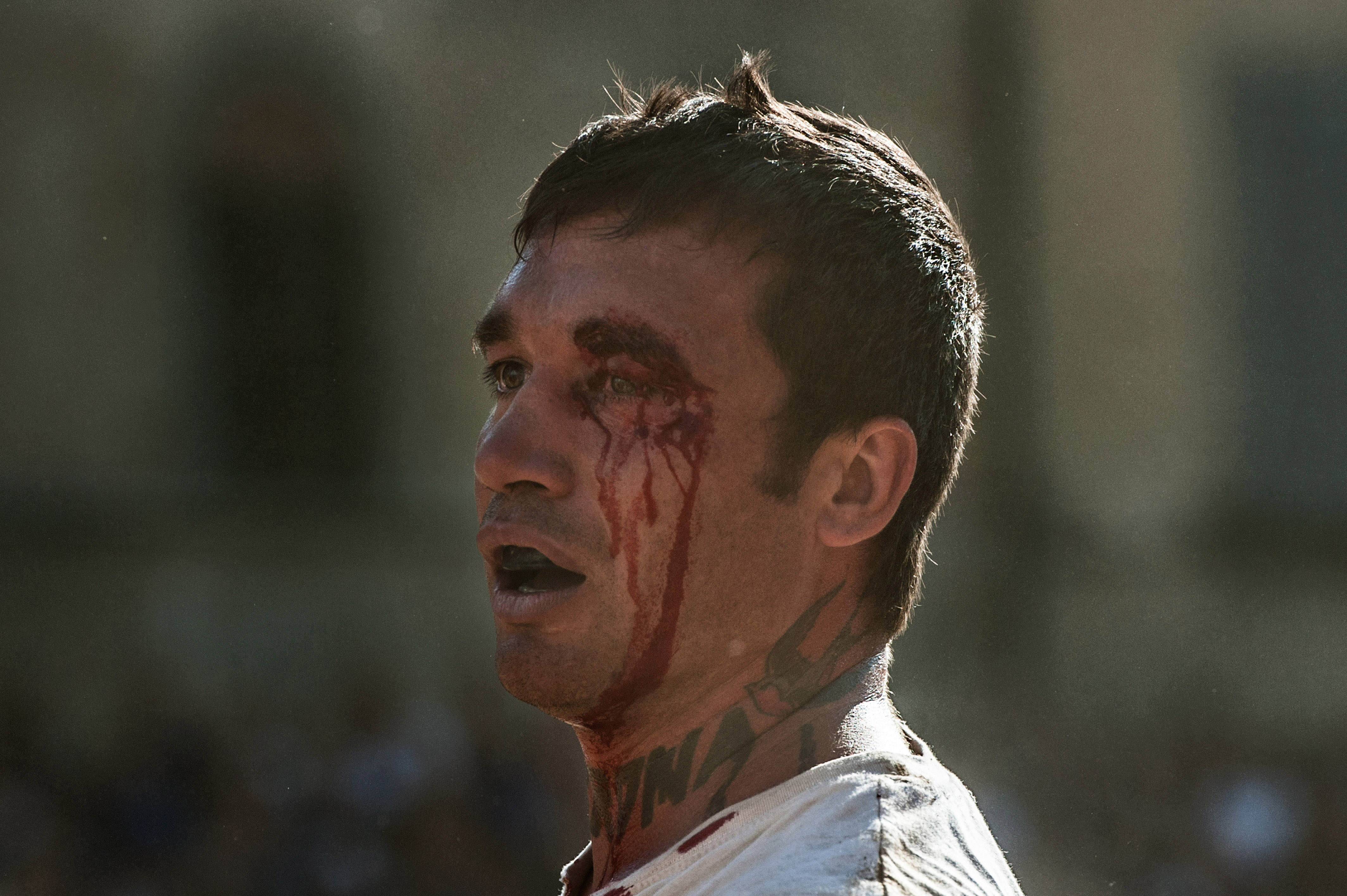 The Most Violent Sport In The World Is Making A Comeback In June GettyImages 499943330