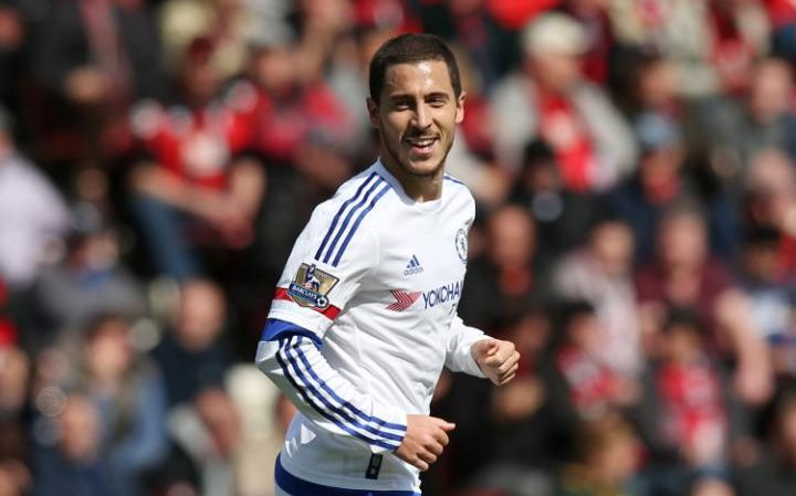 Hazard telegraph 1 UNILAD Footballs Weekly Awards