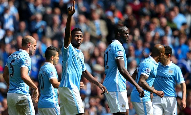 Five Things The Premier League Taught Us This Week Iheanacho Alex Livesey Getty