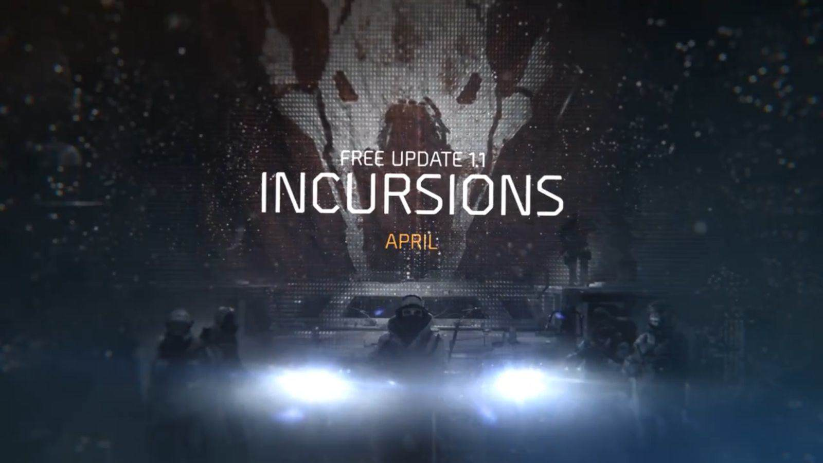 Incursions Tons Of New Stuff Coming To The Divisions Endgame