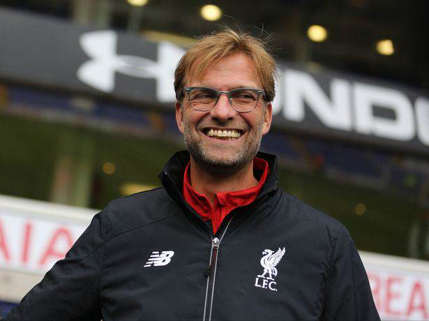 Klopp 3 Mirror Liverpool And BVB Fans Singing Klopp Song Is A Must Watch