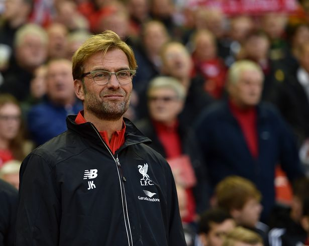Klopp echo Five Things The Premier League Taught Us This Weekend