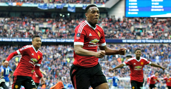 Five Things The Premier League Taught Us This Week Martial football 365