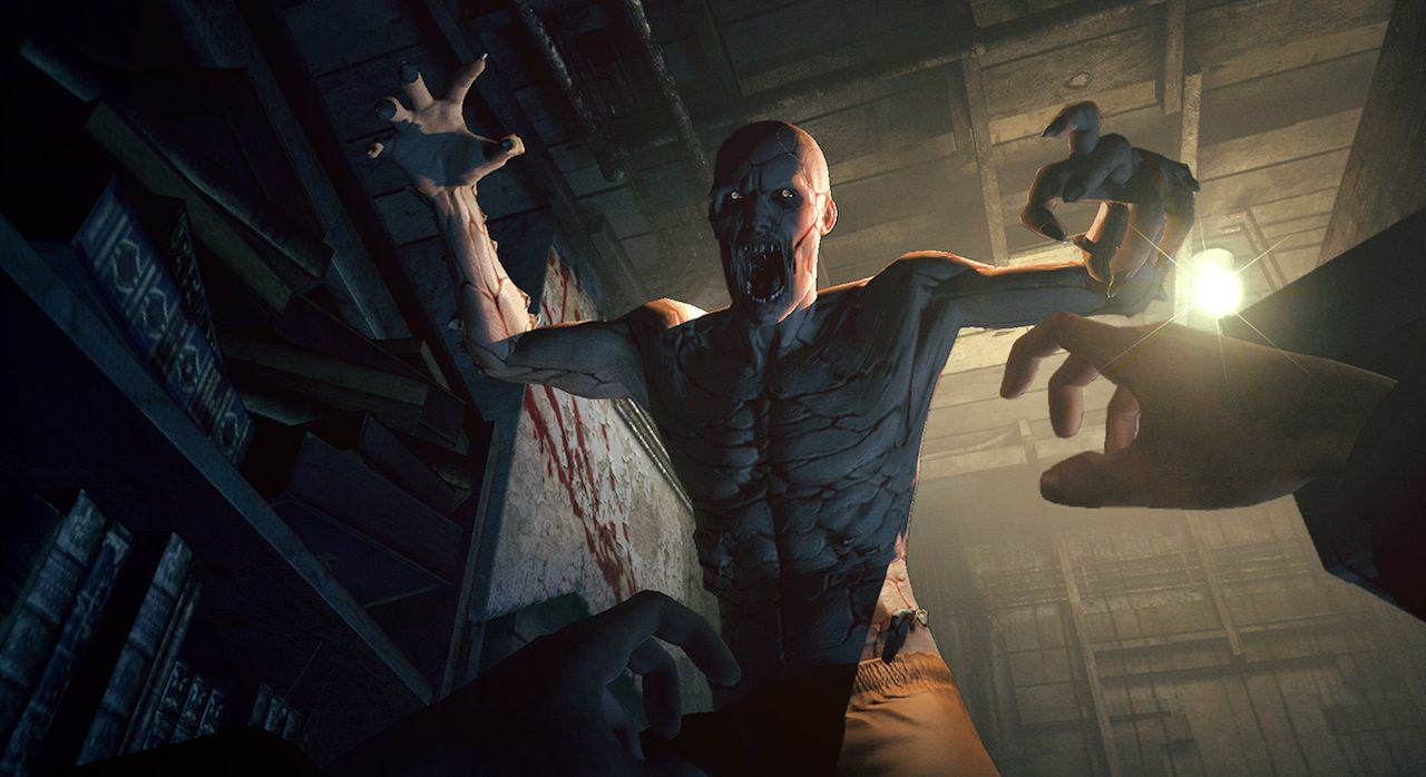 New Outlast 2 Trailer Releases, Is Spectacularly Unnerving Outlast 1