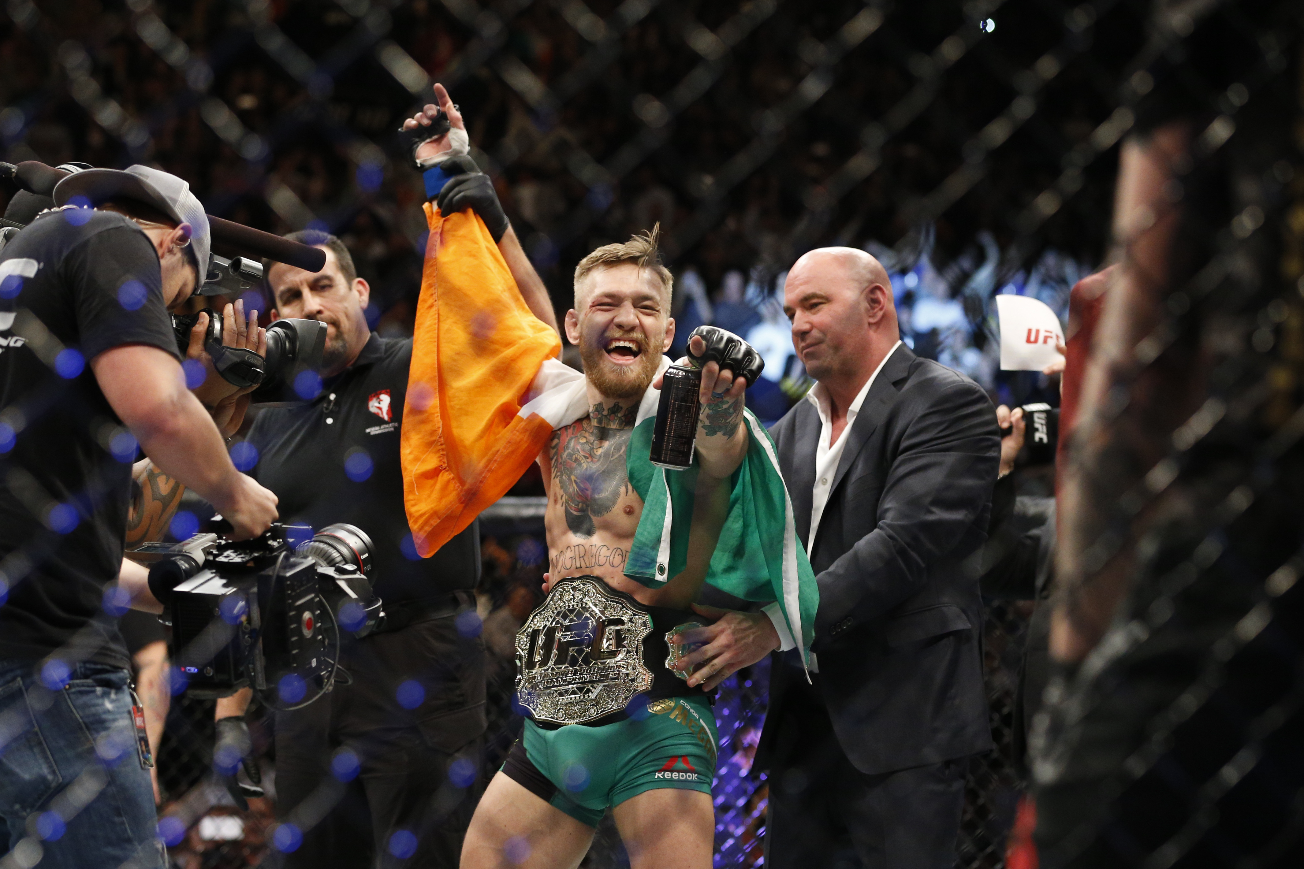 UFC Would Lose Insane Amount Of Money If Conor McGregor Didnt Fight PA 25024037 1