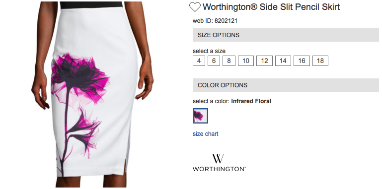 This Skirt Has Gone Viral For All The Wrong Reasons Screen Shot 2016 04 07 at 13.30.39