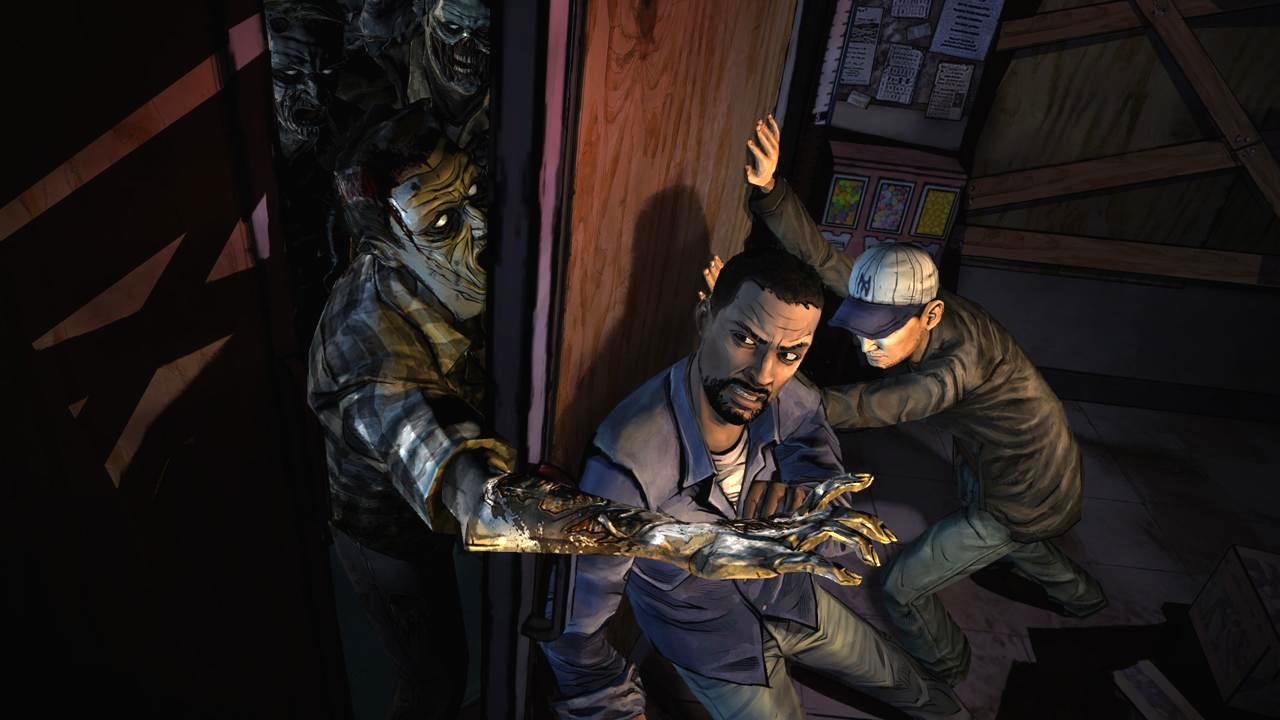 The Walking Dead game Android The Walking Dead Season 3 Confirms Returning Character, Connection To Comics