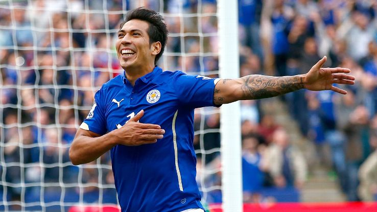 Ulloa ESPN UNILAD Footballs Weekly Awards
