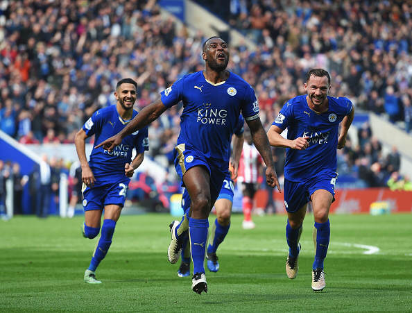 Wes Morgan Michael Regan Getty Five Things The Premier League Taught Us This Weekend