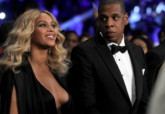 beyonce wt Beyonces New Album Has Everyone Asking If Her And Jay Z Are Splitting