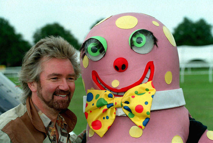 blobby4 Americans Have Just Discovered Mr Blobby And They Really Cant Cope