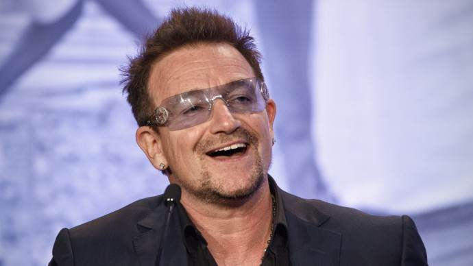 Bonos Plan To Destroy ISIS Is As Mental As Youd Think bono 690x388