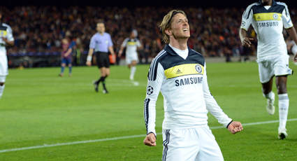 Lets Take A Moment To Talk About The Revival Of Torres camp nou nando