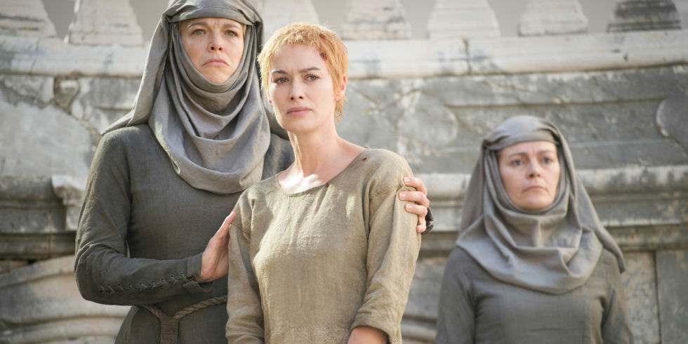 Cersei Lannister Is Getting Body Shamed For The Most Ridiculous Reason cersei3
