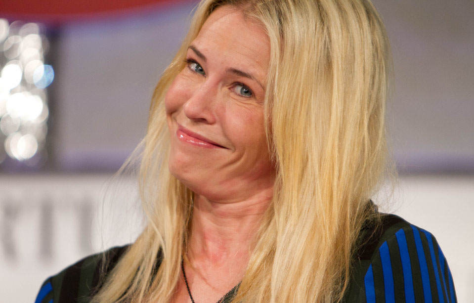 Chelsea Handler Strips Down To Send Message To Donald Trump chelsea67 1