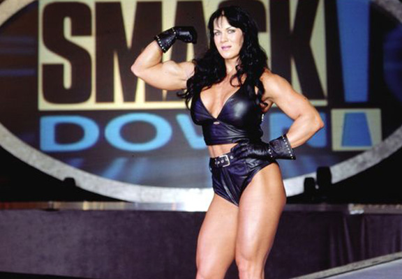 chyna web thumb WWE Legend Chyna's Brain To Be Donated To Science