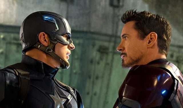 cw cap iron man 171105 640x380 Our Spoiler Free Review Of Captain America: Civil War