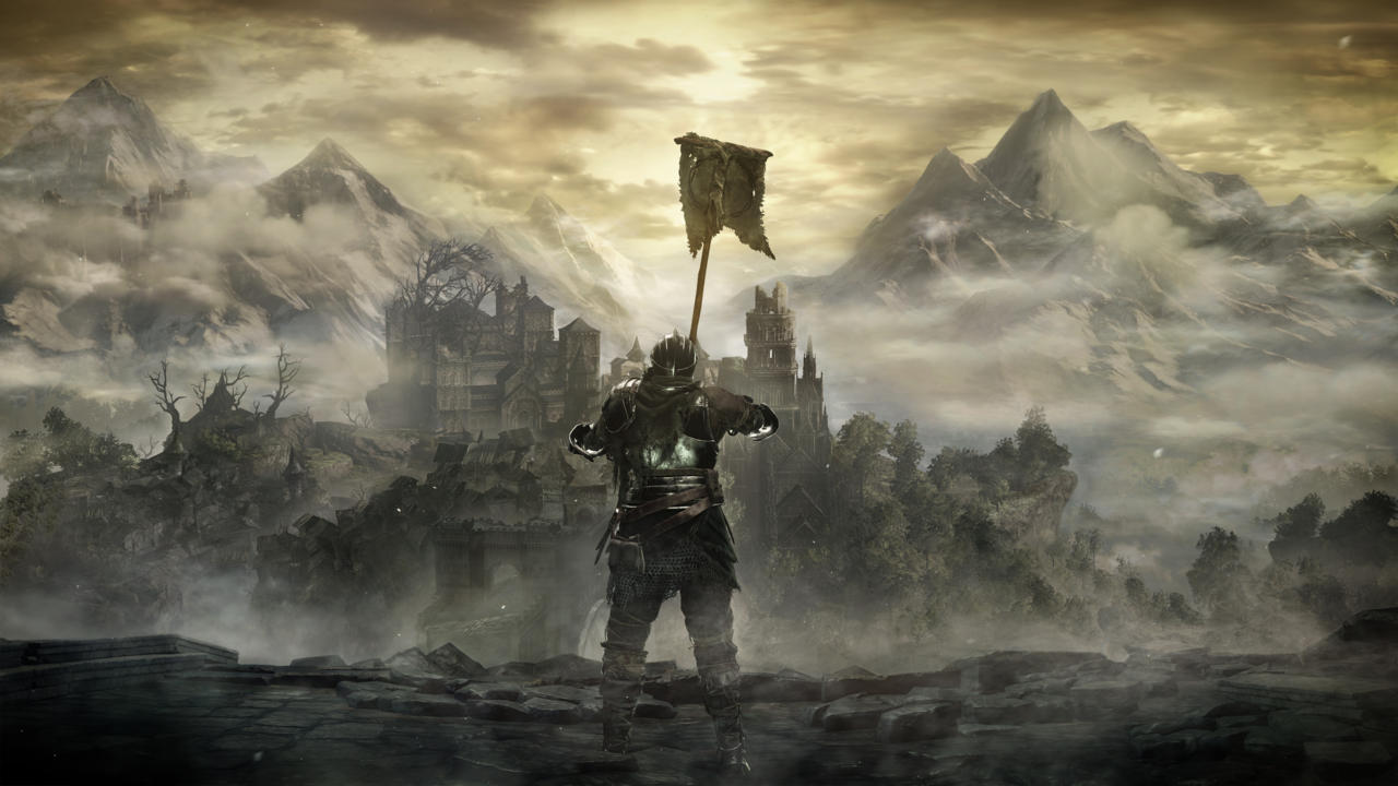 darksouls6 kopie Dark Souls Board Game Funded In Ridiculous Time