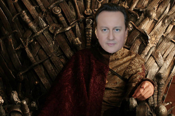 david camron joffrey Meet The Politicians Whose Careers Mirror Game Of Thrones Characters