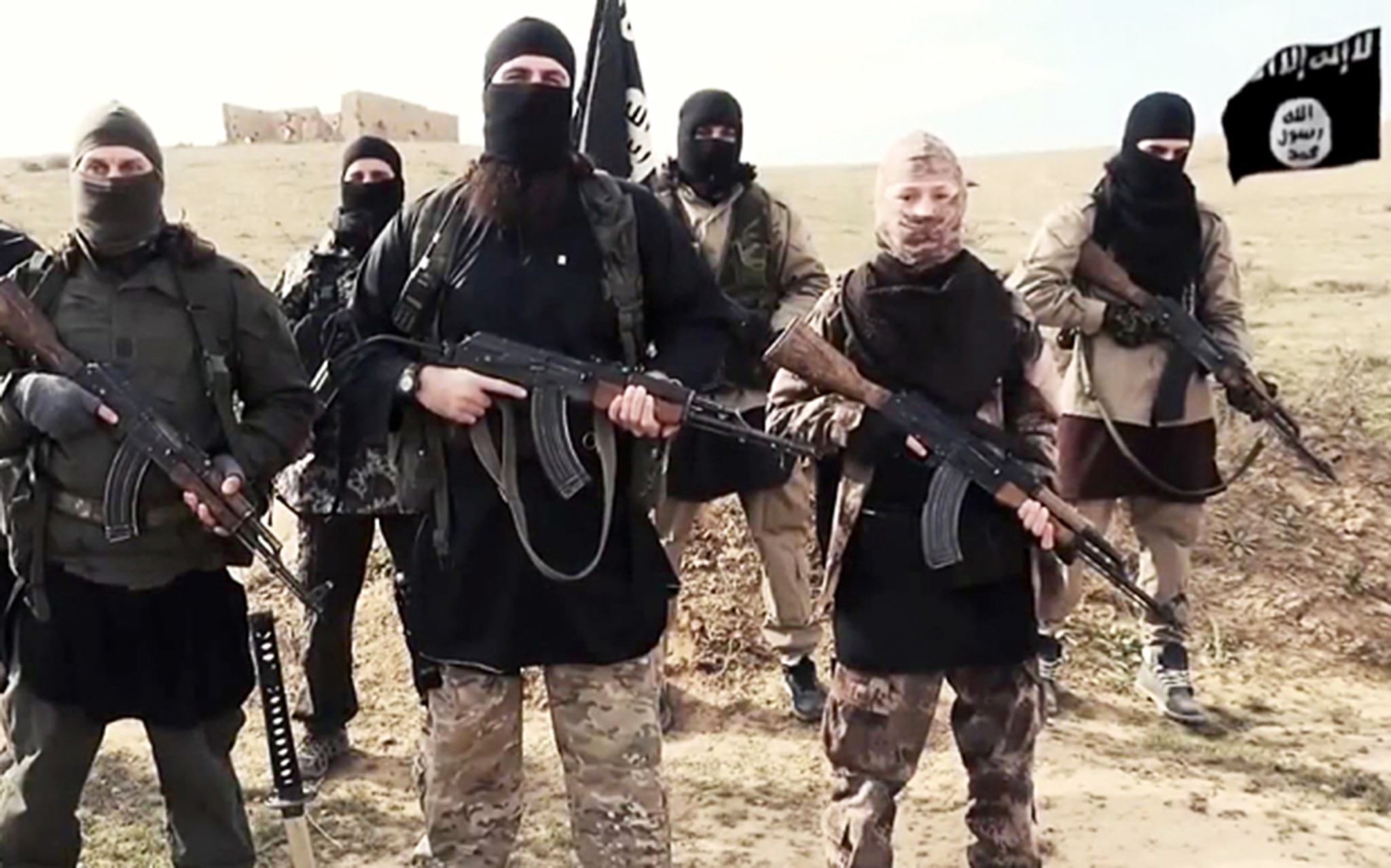 isis 2 Former ISIS Fighter Has This Poignant Warning For Britain