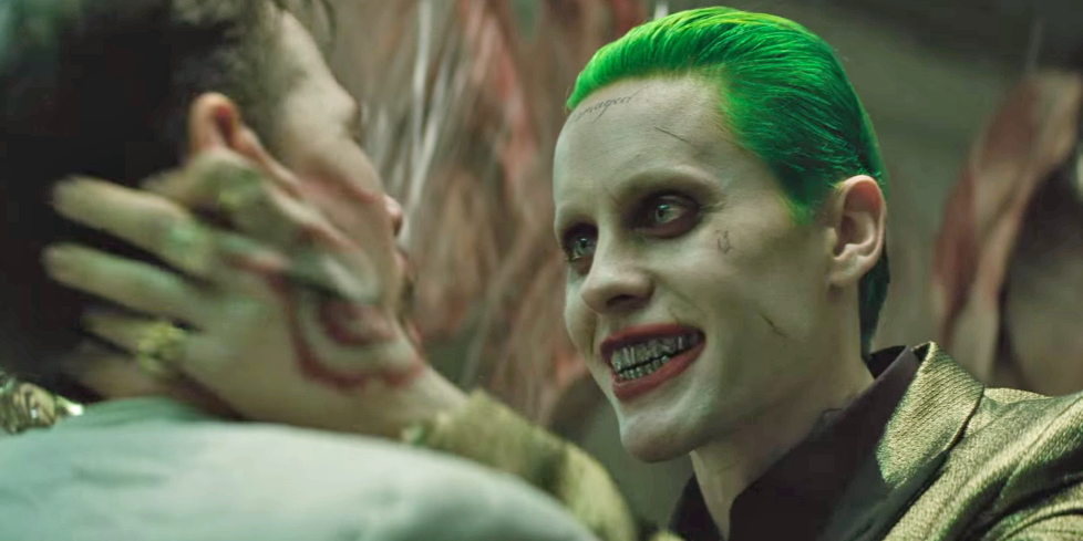 joker3 Jared Leto Went To Incredible Lengths To Research His Joker Role