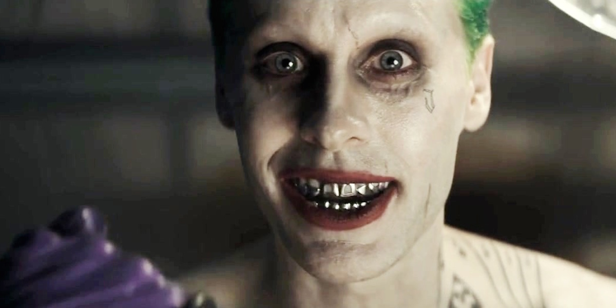 joker4 Jared Leto Went To Incredible Lengths To Research His Joker Role