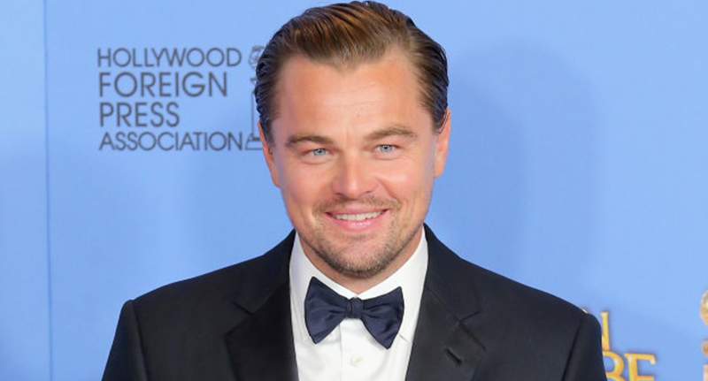 leo fb thumb This Tweet Proves That Even Leonardo DiCaprio Loves His Own Face