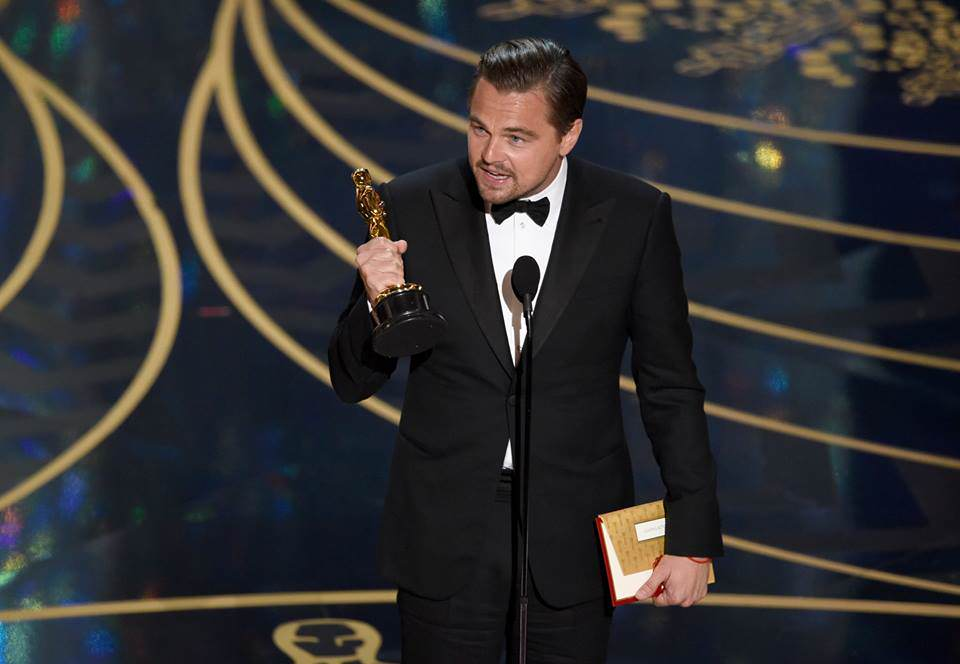 leo oscar Leonardo DiCaprio Could Be Banned From Indonesia