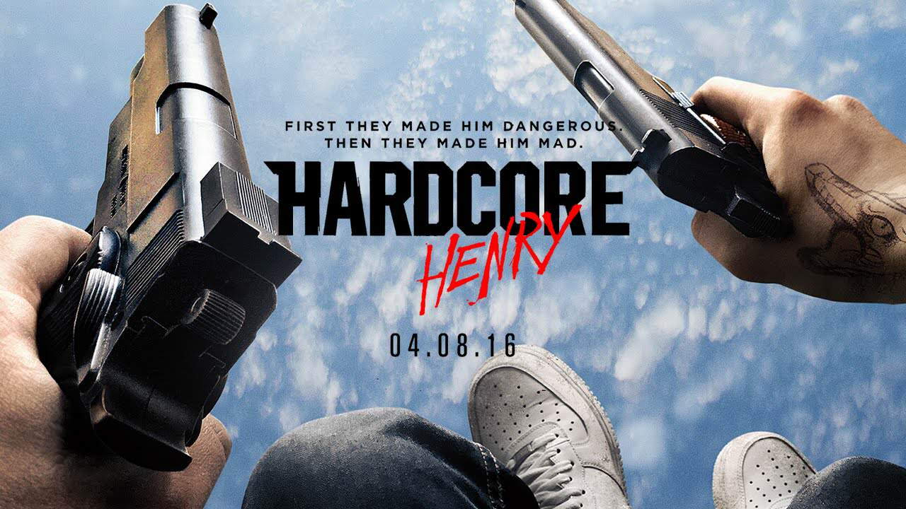 We Spoke To The People Behind The Insane Action Movie, Hardcore Henry maxresdefault 14