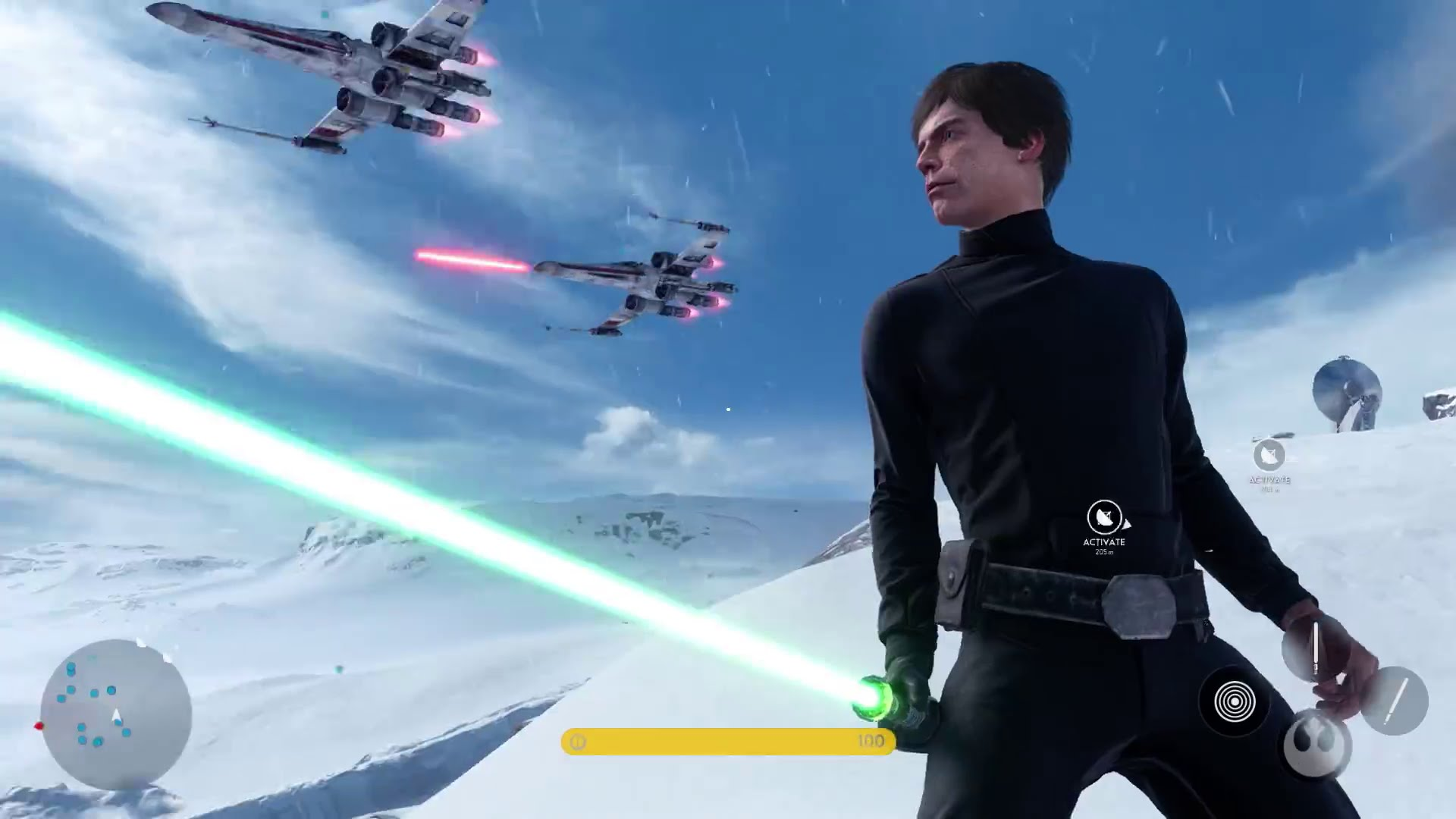 maxresdefault 26 Star Wars Battlefront Finally Gets The Hero It Deserves