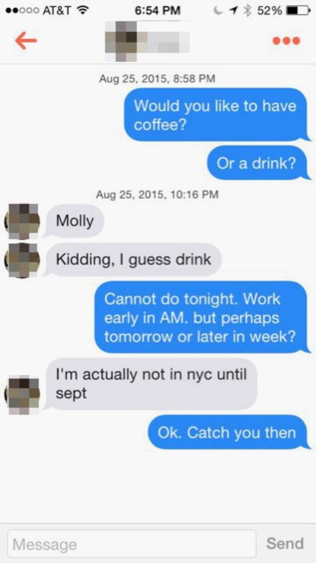 mom tinder 2 Single Guy Let His Mum Run His Tinder Account For A Month