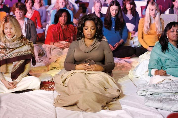 oprah2 Heres What The World's Most Successful People Do Every Day