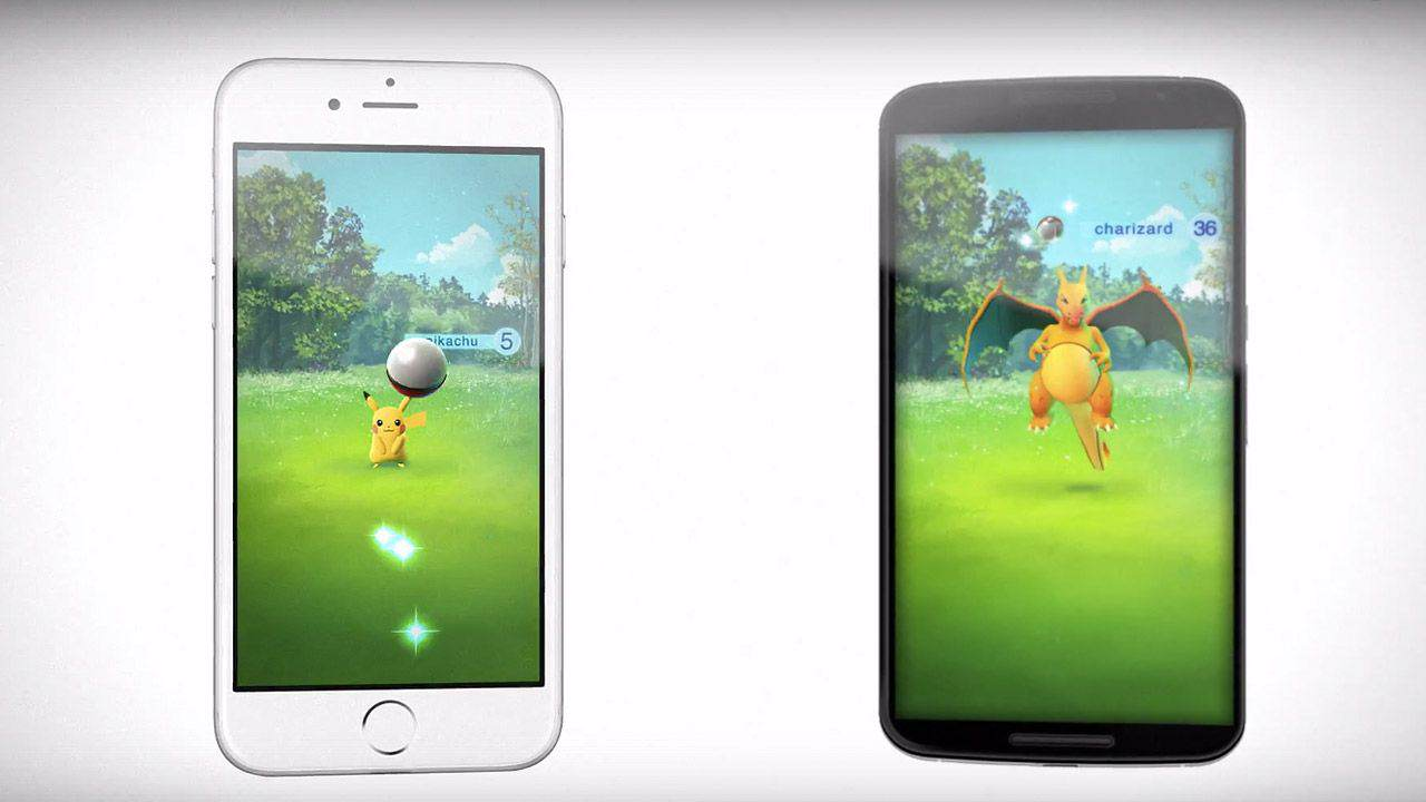 Pokemon GO Field Test Extends Out Of Japan pokemon go.0.0